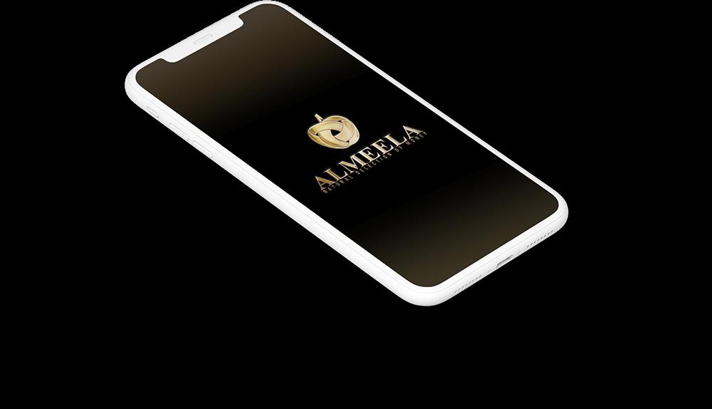Almeela Mobile